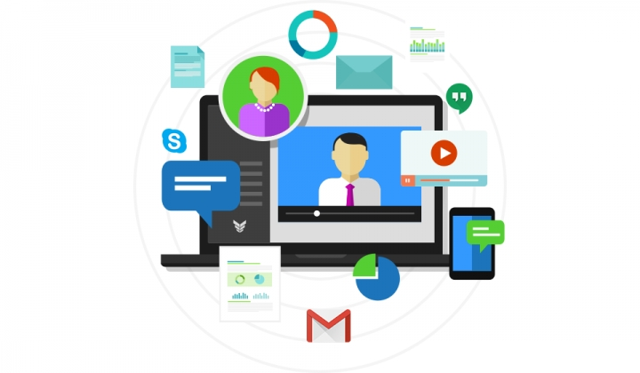 Estrategia de Comunicacion Digital, Correo Corporativo, Google Apps, Email Marketing, Correo Transaccional